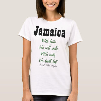 Jamaica motivation T-Shirt