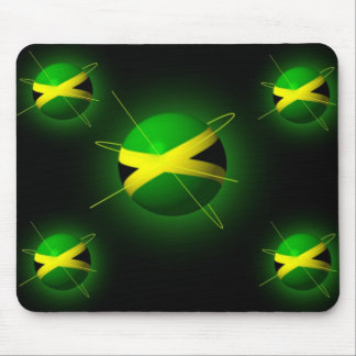 JAMAICA MOUSE PAD customttees inc
