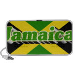 Jamaica Mp3 Altavoces