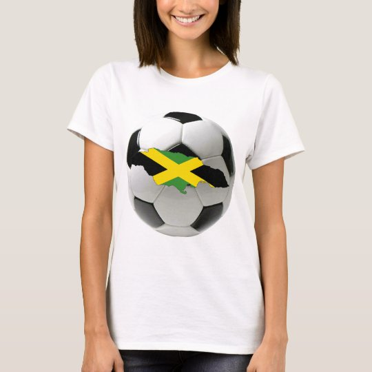 Jamaica national team T-Shirt