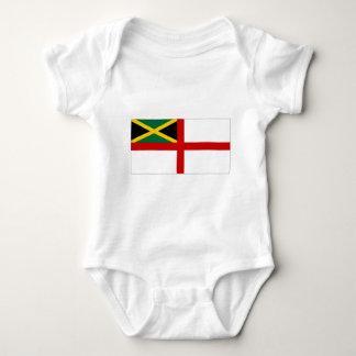 Jamaica Naval Ensign Shirt