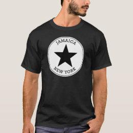 Jamaica New York T-Shirt