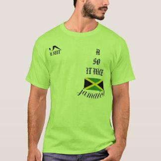 Jamaica Nice Tshirt