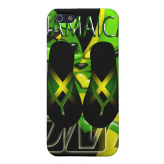 Jamaica One Love Iphone 4 Case