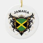 Jamaica Ornamento De Navidad