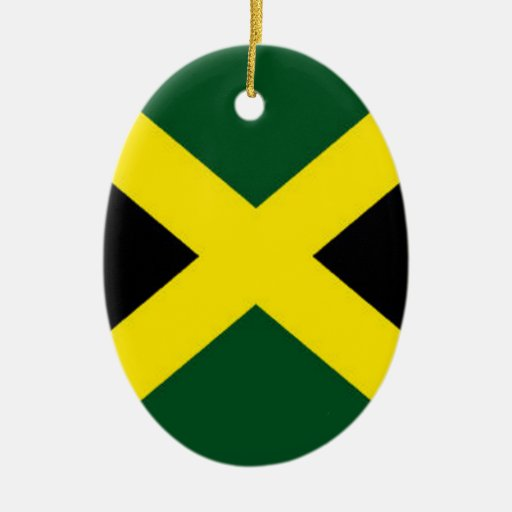 Jamaica Ornamento De Reyes Magos