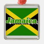 Jamaica Ornamento Para Reyes Magos