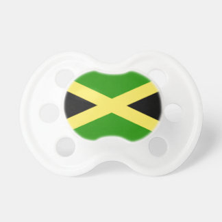 Jamaica Baby Pacifiers