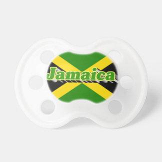 Jamaica Pacifier