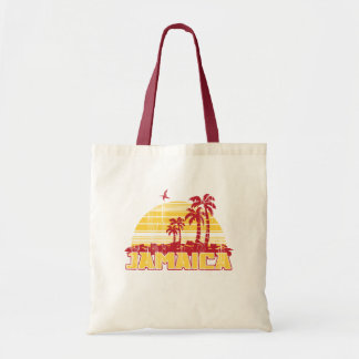 Jamaica Paradise Tote Bag