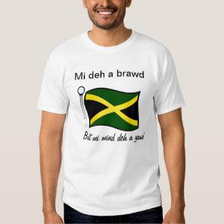 Jamaica patriot t-shirts
