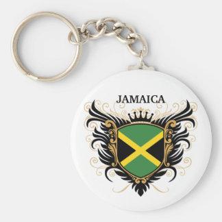 Jamaica [personalice] llaveros personalizados