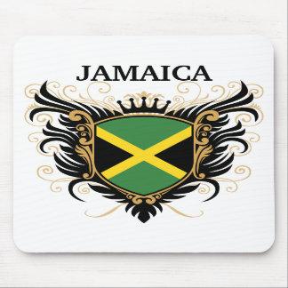 Jamaica personalice tapetes de ratones