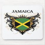 Jamaica [personalice] tapetes de ratones