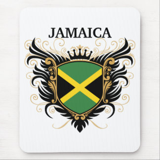 Jamaica [personalize] mouse pad