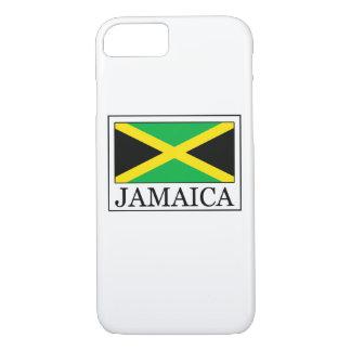 Jamaica phone case
