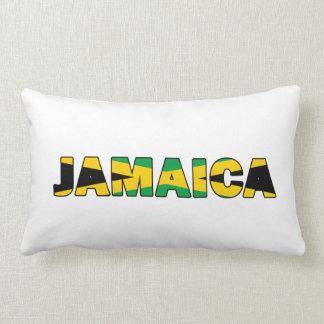 Jamaica pillow