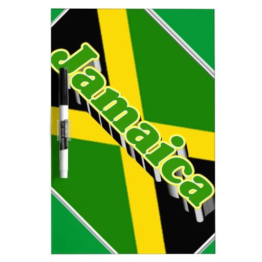 Jamaica Pizarras