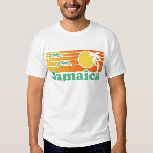 Jamaica Playeras