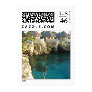 Jamaica Postage Stamps