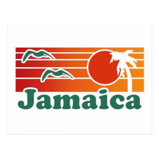 Jamaica Postcard