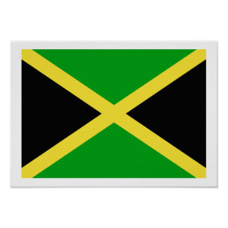 Jamaica Póster