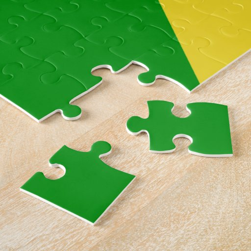 Jamaica Puzzles