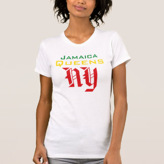 Jamaica Queens NY T Shirts