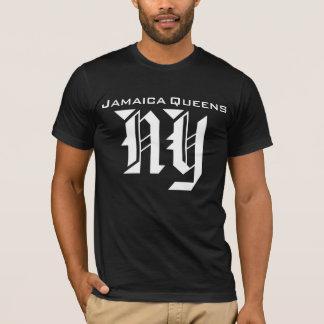 Jamaica Queens T-Shirt