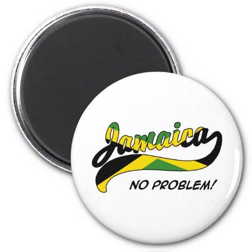 Jamaica Refrigerator Magnets
