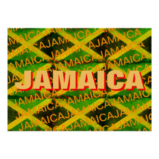 Jamaica roots poster