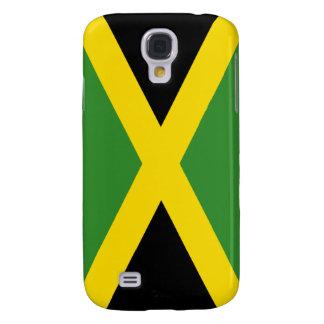 Jamaica Samsung Galaxy S4 Case