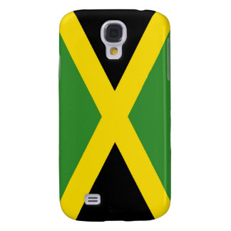 JAMAICA SAMSUNG GALAXY S4 COVER