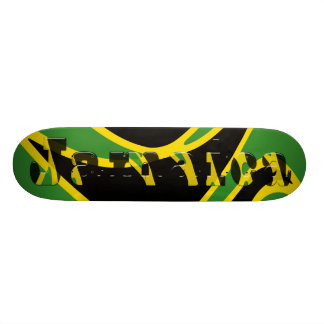 Jamaica Skateboard