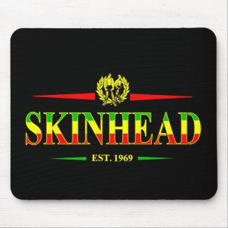 Jamaica Skinhead 1969 Mouse Pad