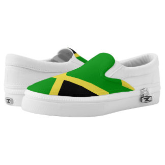 Jamaica Slip-On Sneakers