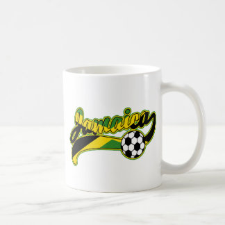 Jamaica Soccer Mugs