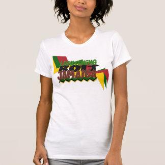 JAMAICA SPORTS TEE SHIRT