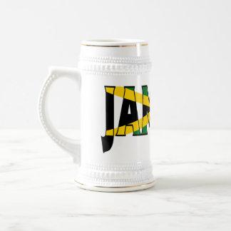 Jamaica Stein