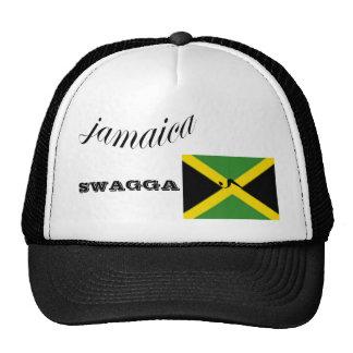 Jamaica Swagga Hat