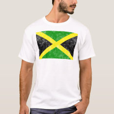 Jamaica T-shirt at Zazzle