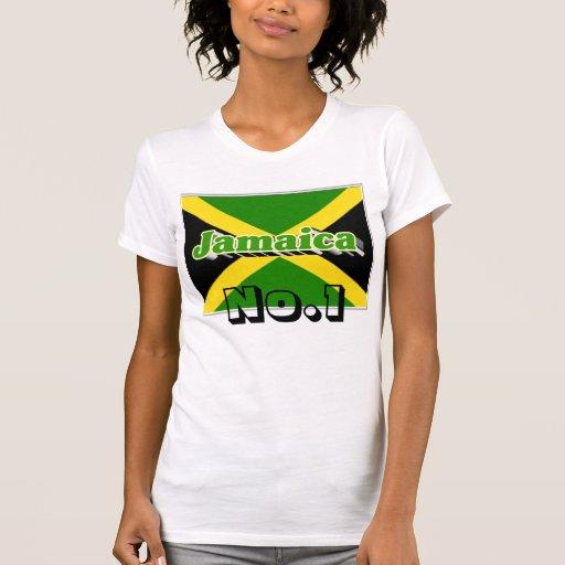 Jamaica t-shirts-no.1
