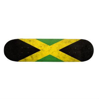 Jamaica Tabla De Skate