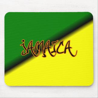Jamaica Tapete De Ratón