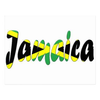 Jamaica Tarjeta Postal