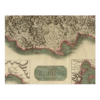 Jamaica Postales