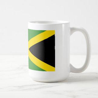 Jamaica Taza De Café