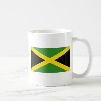 Jamaica Taza Básica Blanca