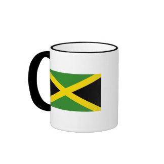 Jamaica Taza A Dos Colores
