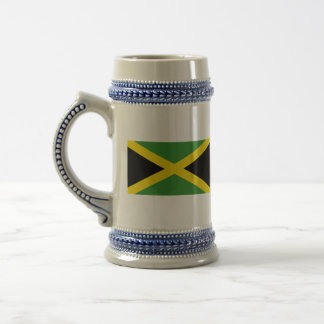 Jamaica Jarra De Cerveza